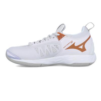 Mizuno Momentum NB Women's Court Shoes - SS20