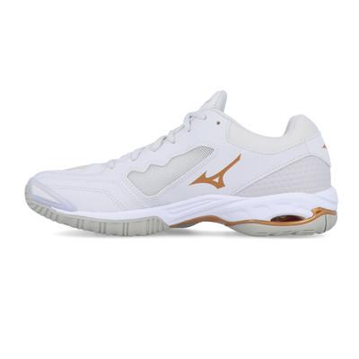 Mizuno Wave Phantom 2 femmes chaussures de sport en salle - SS20