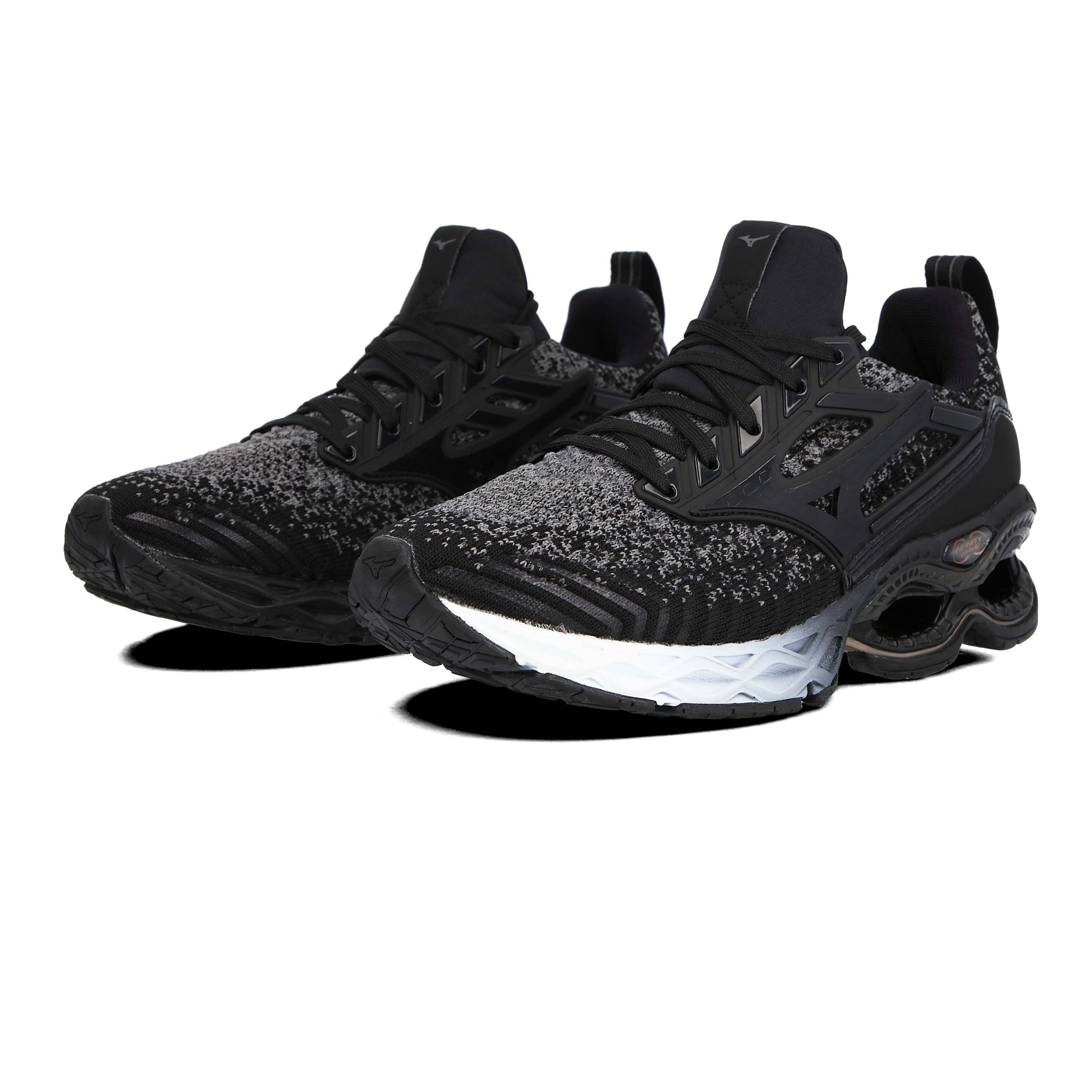 Mizuno Wave Creation Waveknit Women's Running Shoes - SS20