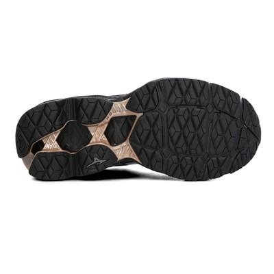 Mizuno Wave Creation Waveknit Women's Running Shoes - SS20