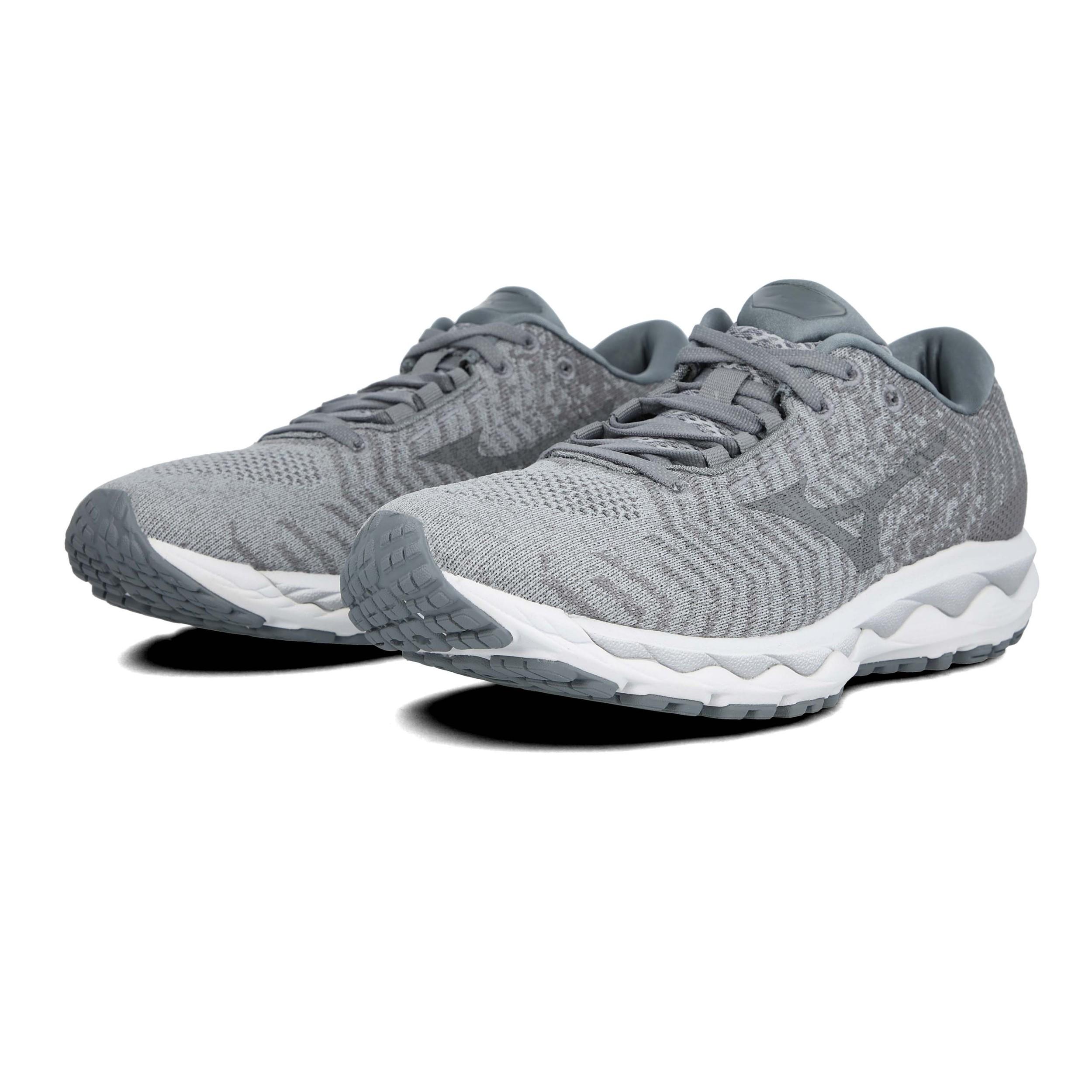 Mizuno Wave Sky Waveknit 3 Running Shoes - SS20