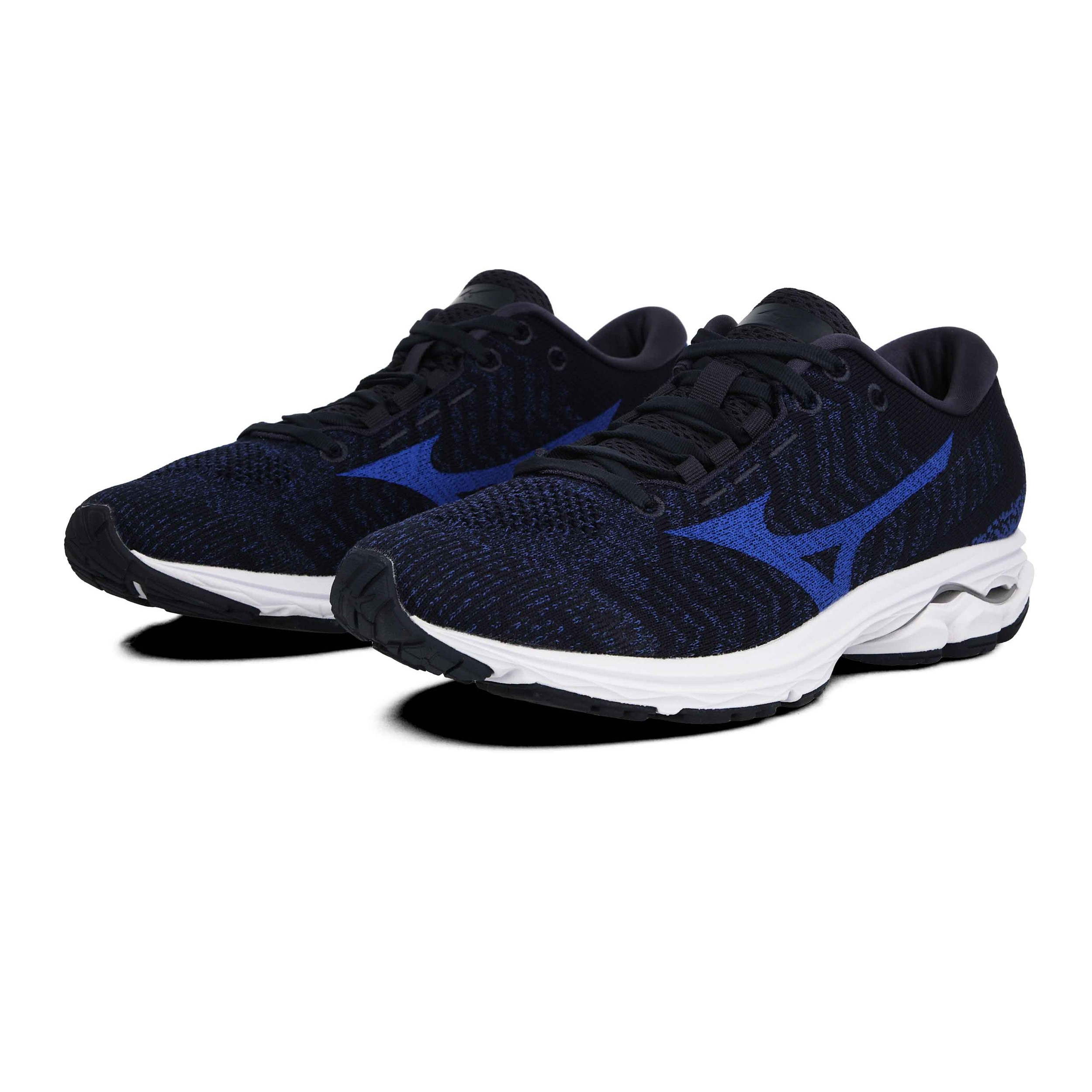 Mizuno Wave Rider Waveknit 3 Running Shoes - SS20