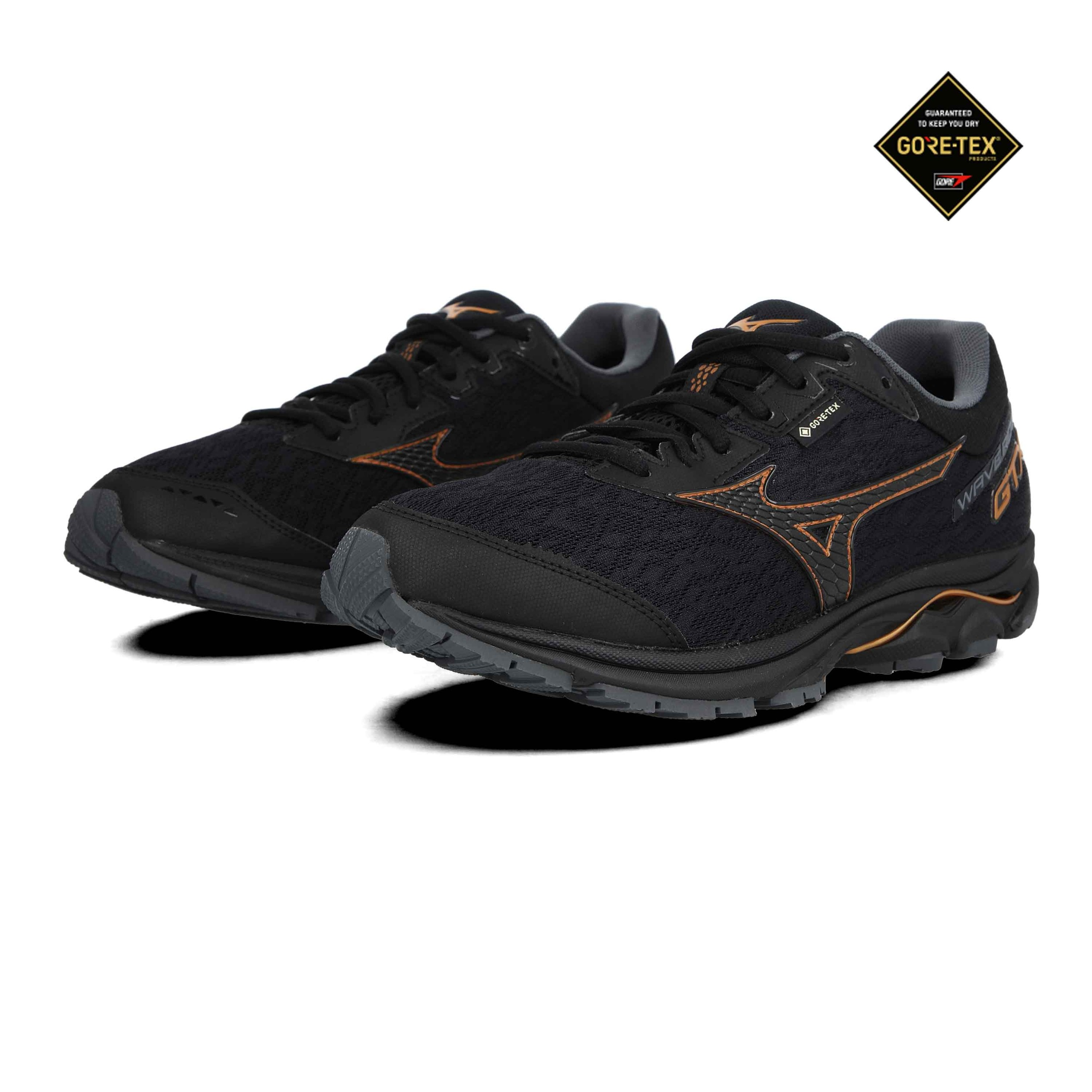 Mizuno Wave Rider GORE-TEX Running Shoes - SS20