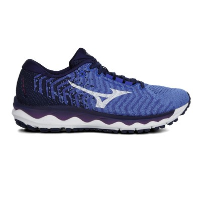 Mizuno Wave Sky Waveknit 3 Women's Running Shoes - SS20