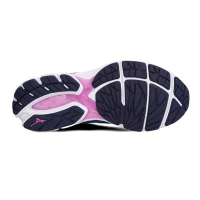 Mizuno Wave Rider Waveknit 3 Women's Running Shoes - SS20