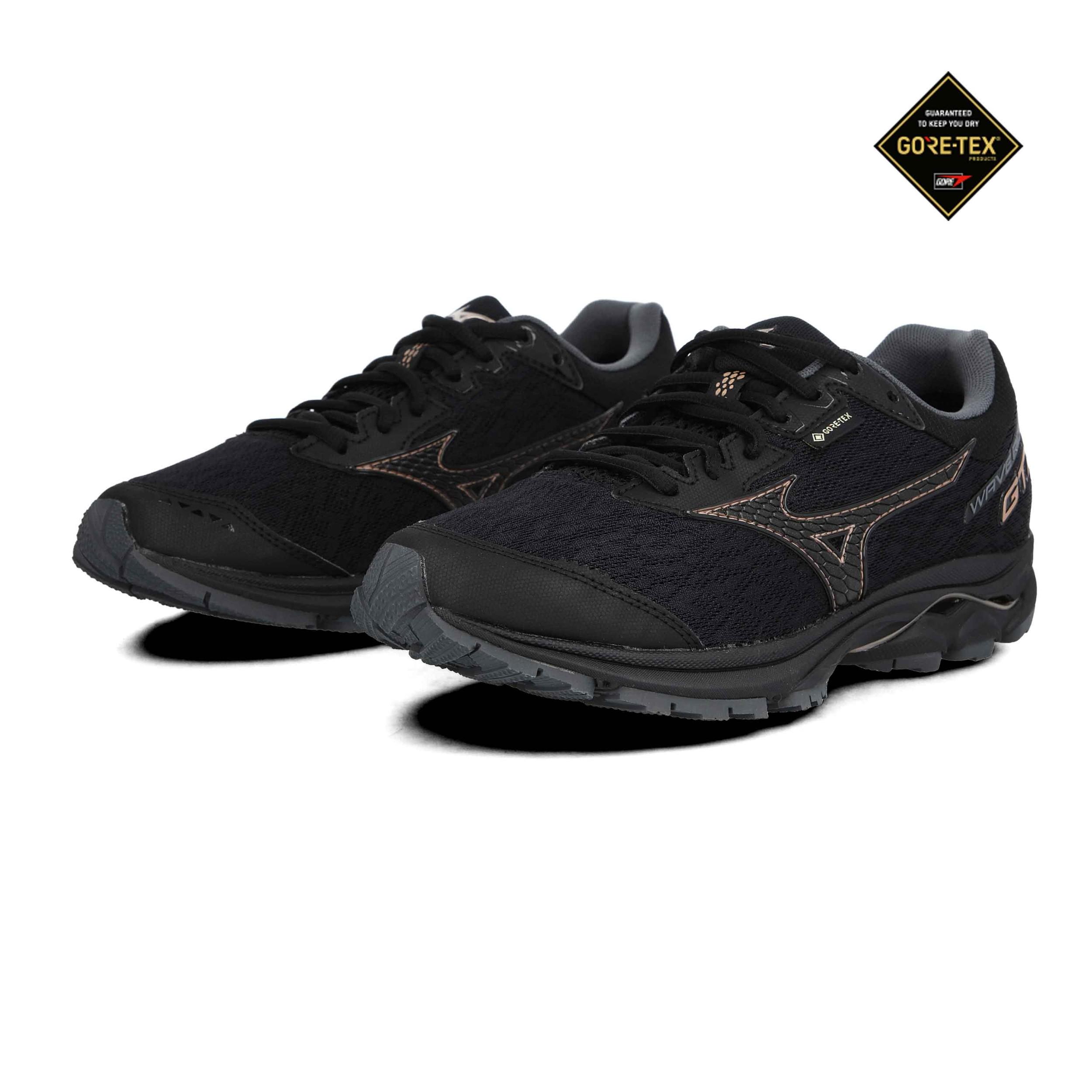 Mizuno Wave Rider GORE-TEX Women's Trail Running Shoes - SS20