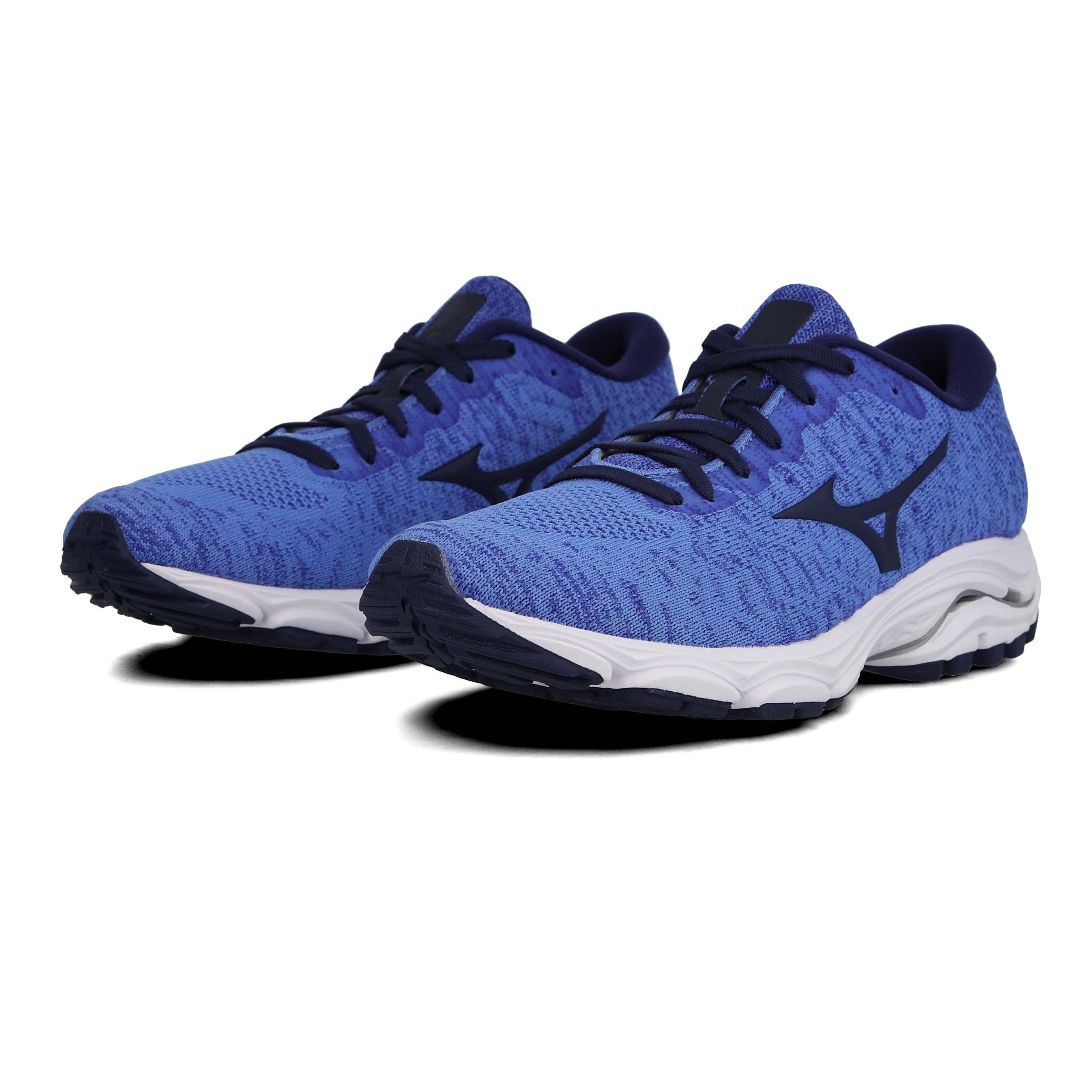 Mizuno Wave Inspire 16 Waveknit Women's Running Shoes - SS20