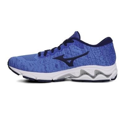 Mizuno Wave Inspire 16 Waveknit femmes chaussures de running - SS20