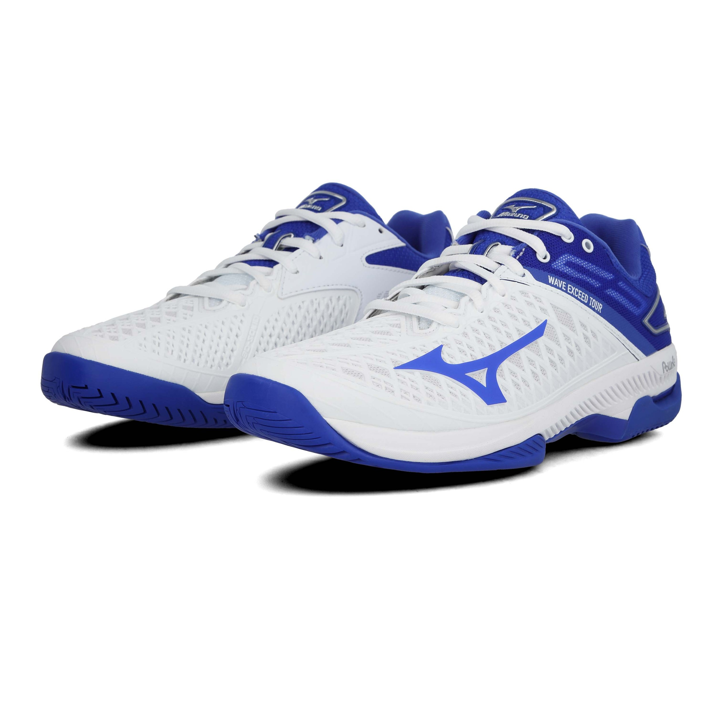 Mizuno Wave Exceed Tour 4 AC Women's Tennis Shoes  - SS20