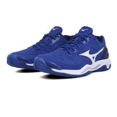 Mizuno Wave Stealth V Indoor Court Shoes - SS20