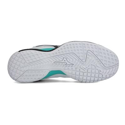 Mizuno Wave Intense Tour 5 AC Tennis Shoes - SS20