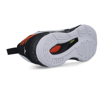Mizuno Wave Luminous chaussures de sport en salle
