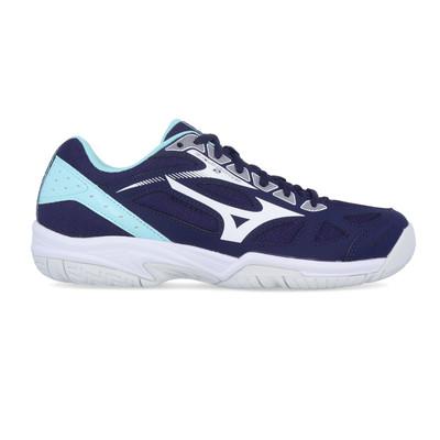 Mizuno Cyclone Speed 2 Women's Indoor Court Shoes - SS20