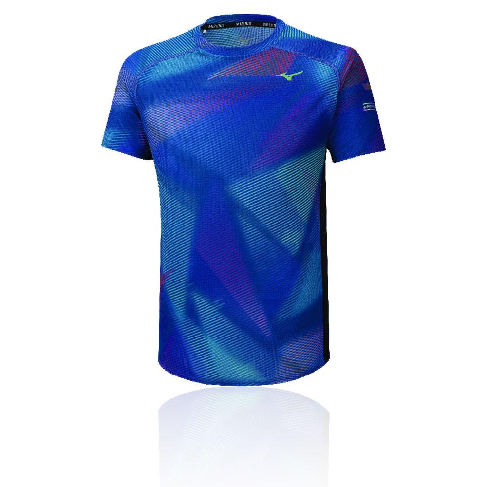 Mizuno Aero Graphic T-Shirt - SS20