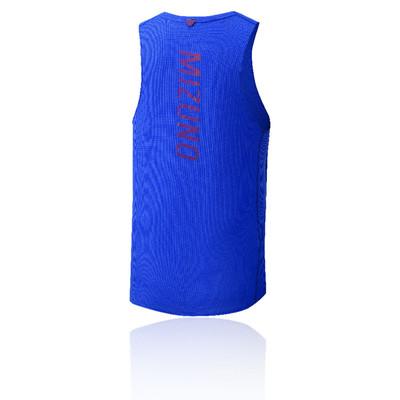 Mizuno DryAeroFlow Vest - SS20