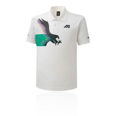 Mizuno Archive Polo Shirt - SS20