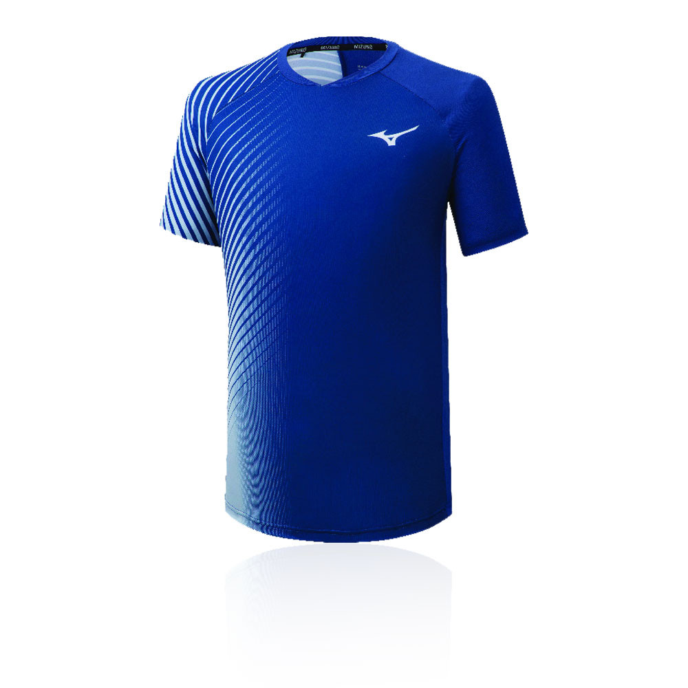 Mizuno Shadow Graphic T-Shirt - SS20