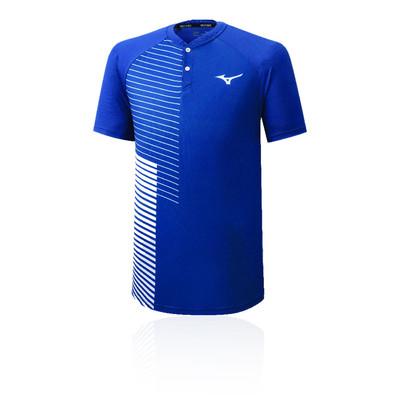 Mizuno Shadow Polo Shirt - SS20