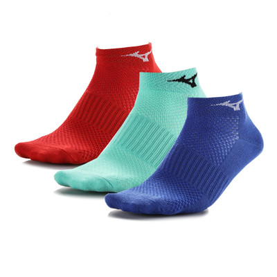 Mizuno Training Mid Socks (3 Pack) - SS20