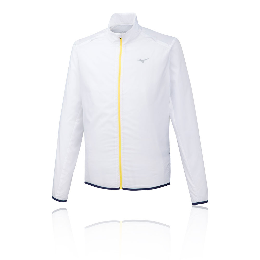 Mizuno Hineri Pouch Jacket