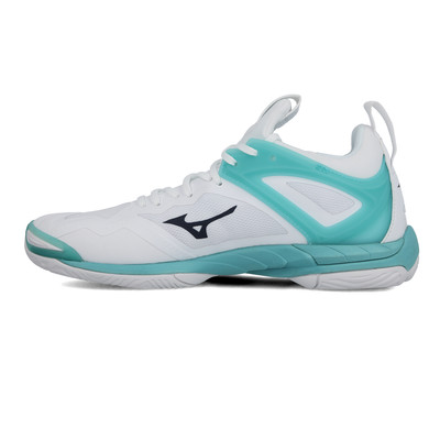 Mizuno Wave Mirage 3 Women's Indoor Court Shoes