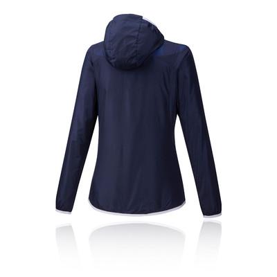Mizuno Printed Hooded Women's Jacket
