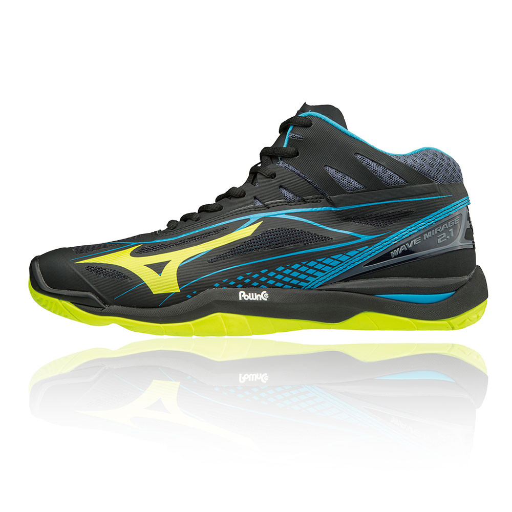 Mizuno Wave Mirage 2.1 MID Indoor Court Shoes