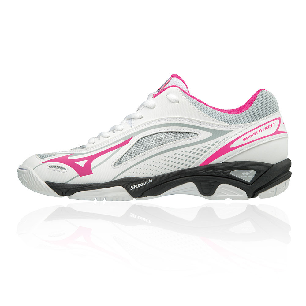 Mizuno Wave Ghost Women's Court Shoes