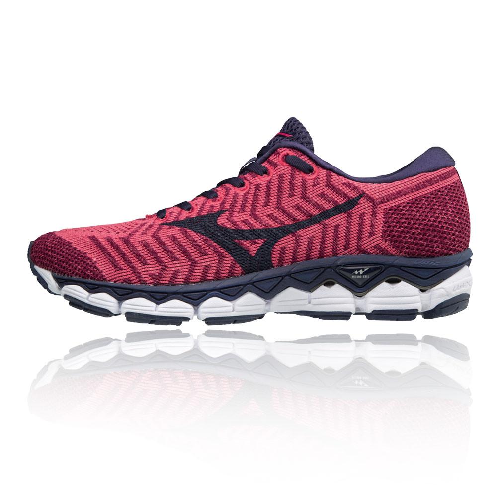Mizuno Sky Waveknit S1 Women's Running Shoes