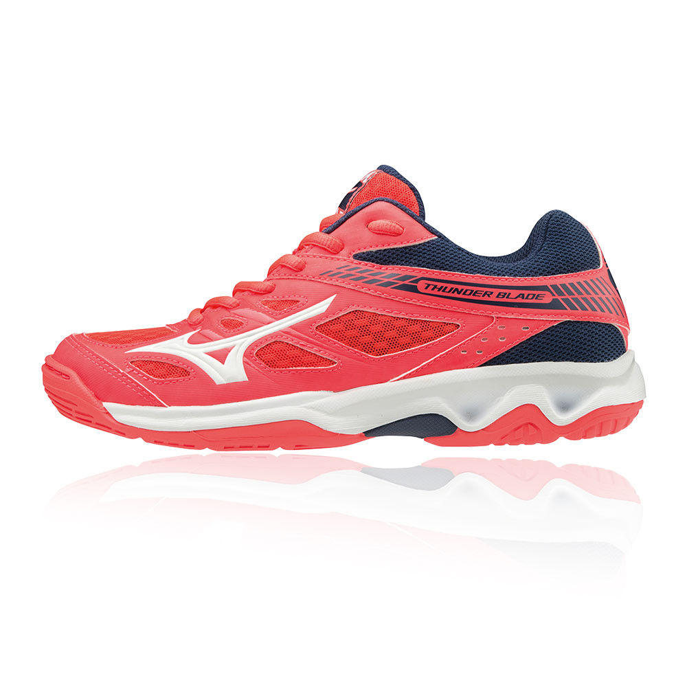 Mizuno Thunder Blade Women's Indoor Court Shoes