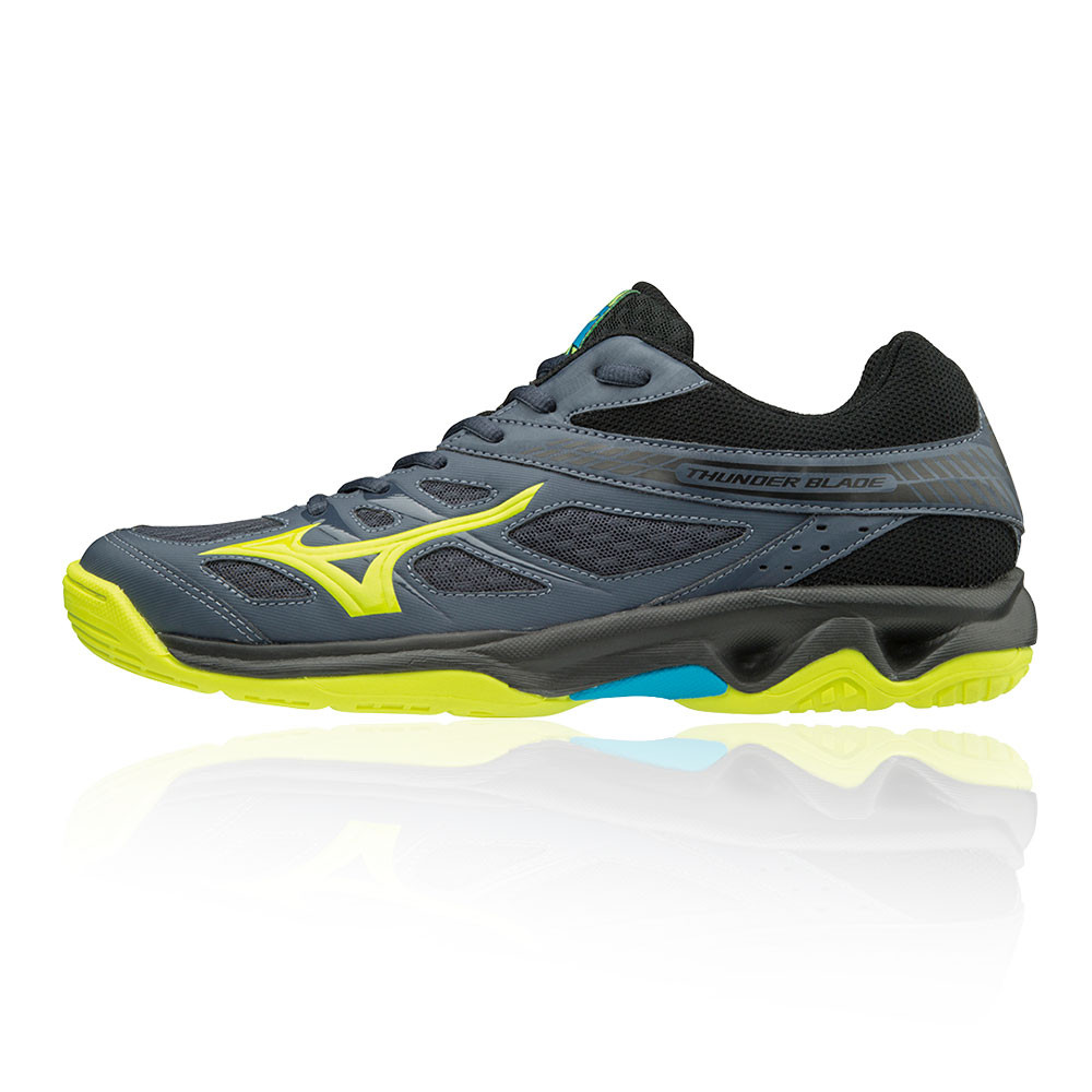 Mizuno Thunder Blade Indoor Court Shoes