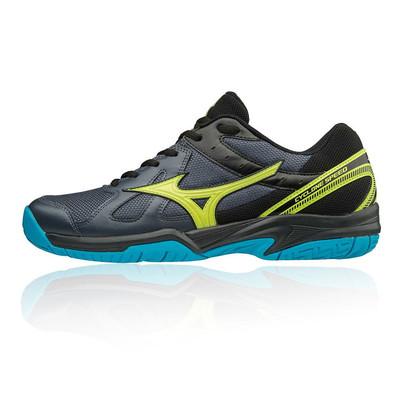 Mizuno Cyclone Speed Junior Indoor Court Shoes