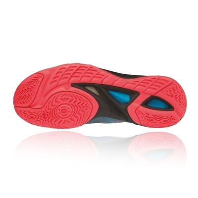 Mizuno Wave Mirage 2.1 Women's Indoor Court Shoes