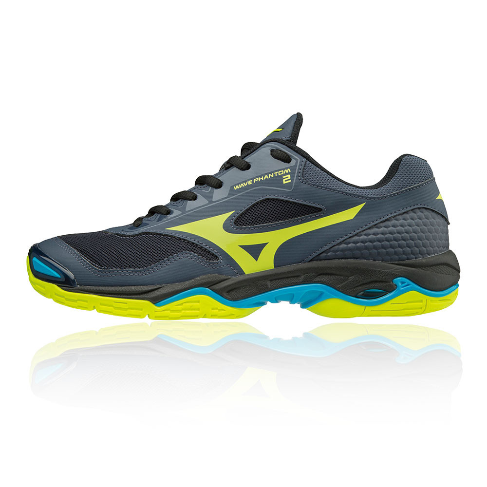 Mizuno Wave Phantom 2 Court Shoes
