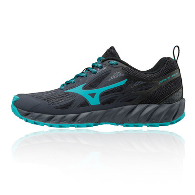 Mizuno Wave Ibuki Women's Trail Running Shoes