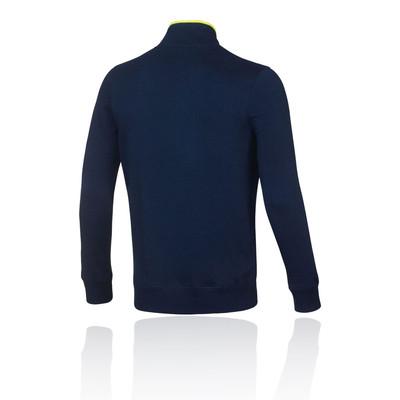 Mizuno Sweat FZ Jacket