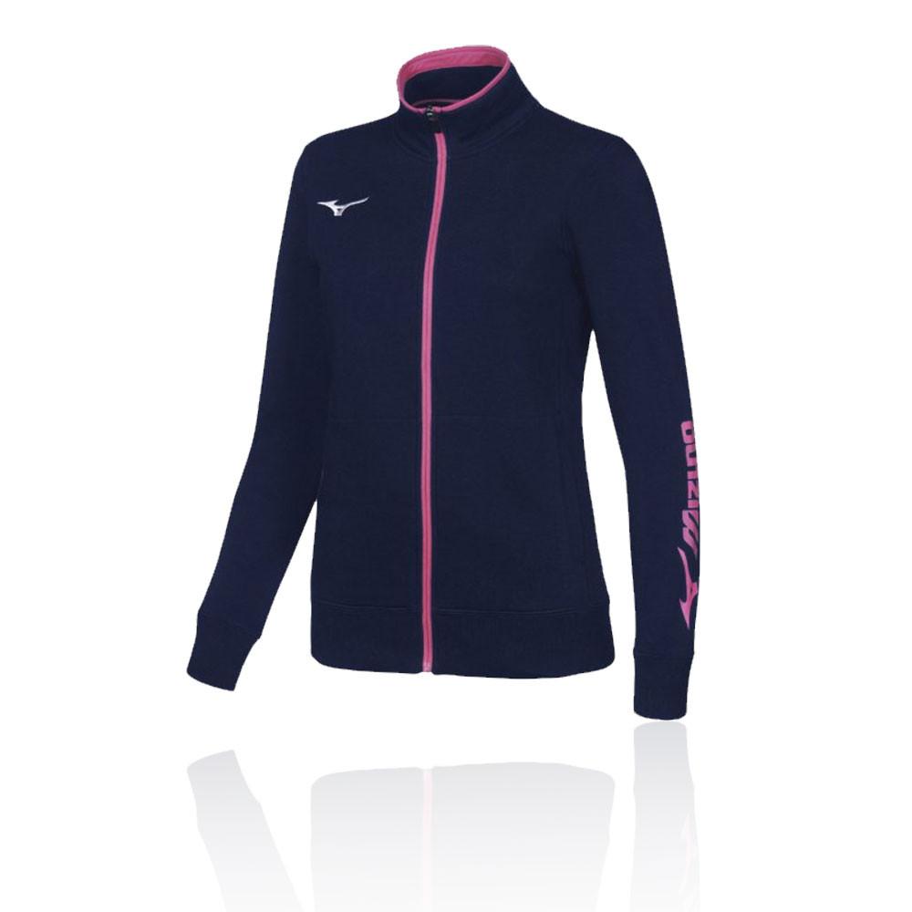 Mizuno Sweat Women's Jacket
