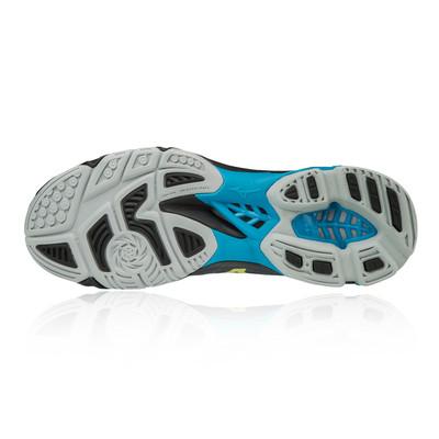 Mizuno Wave Lightning Z4 Indoor Court Shoes