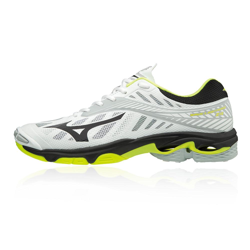 Mizuno Wave Lightning Z4 chaussures de sport en salle