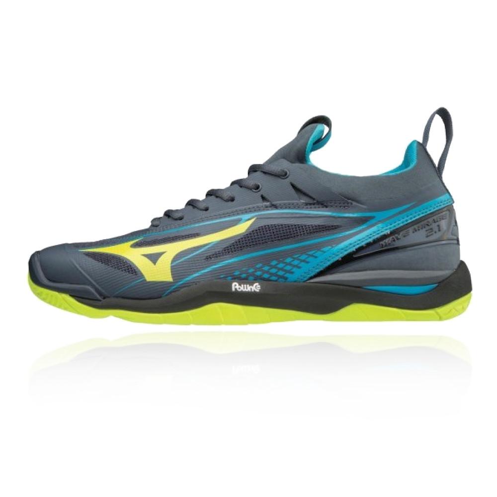 Mizuno Wave Mirage 2.1 chaussures de sport en salle