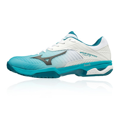 Mizuno Wave Exceed Tour 3 Clay Court Tennis Shoes