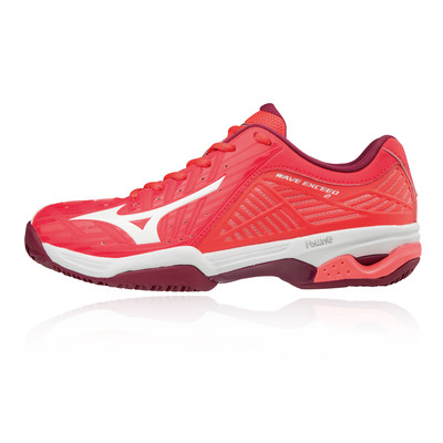 Mizuno Wave Exceed 2 Clay Court Women's Tennis Shoes
