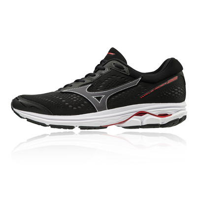 mizuno wave rider 21 men's size 13 track tennis