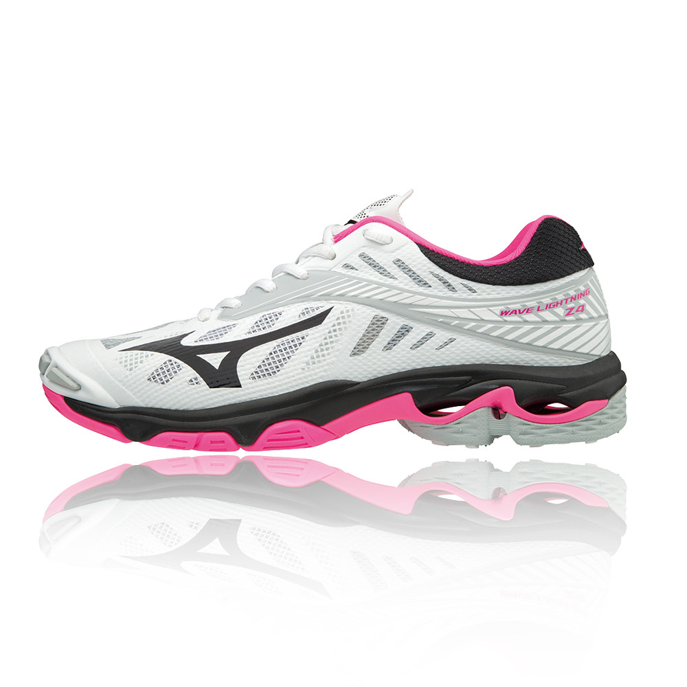 Mizuno Wave Lightning Z4 Women's Indoor Court Shoes