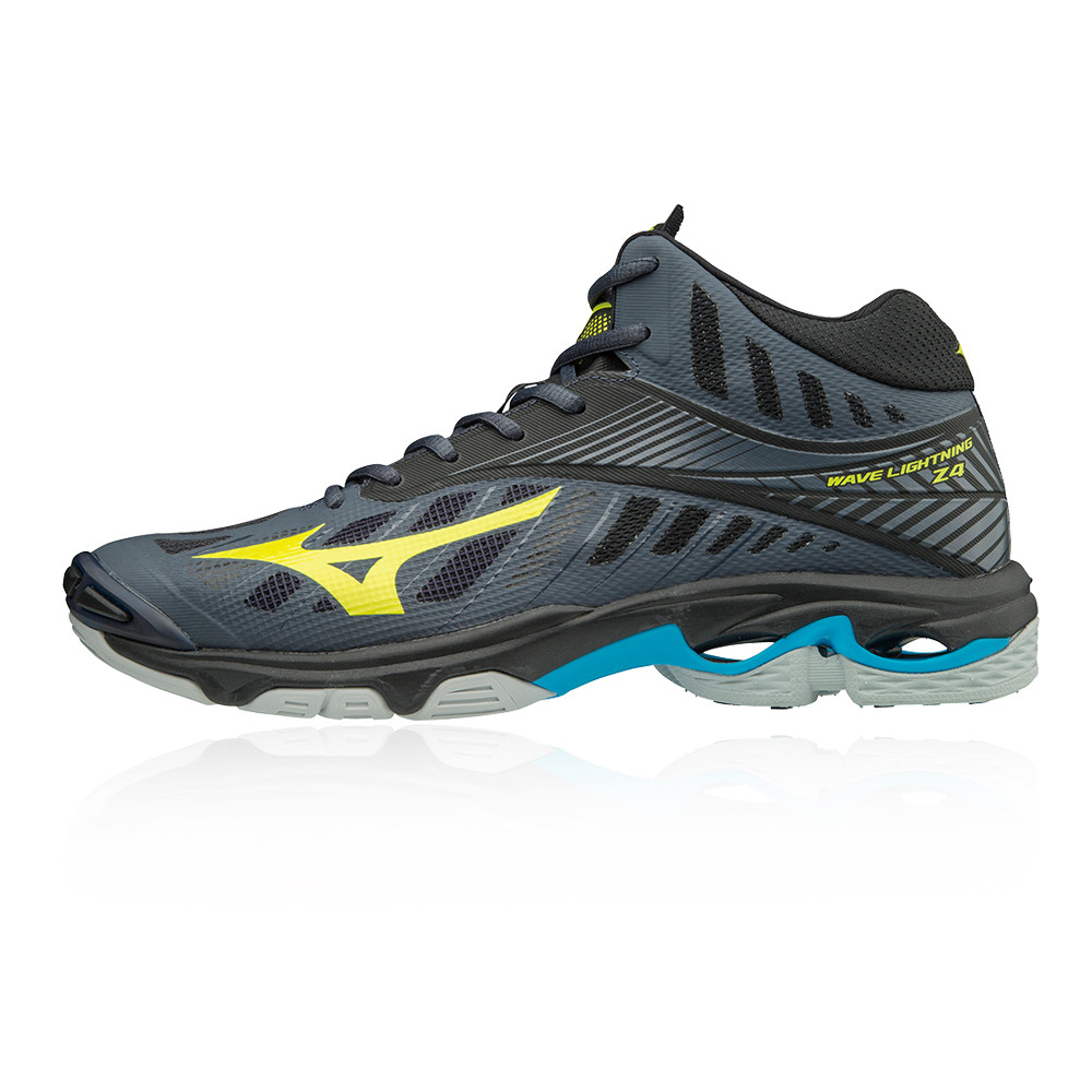 Mizuno Wave Lightning Z4MID Court Shoes