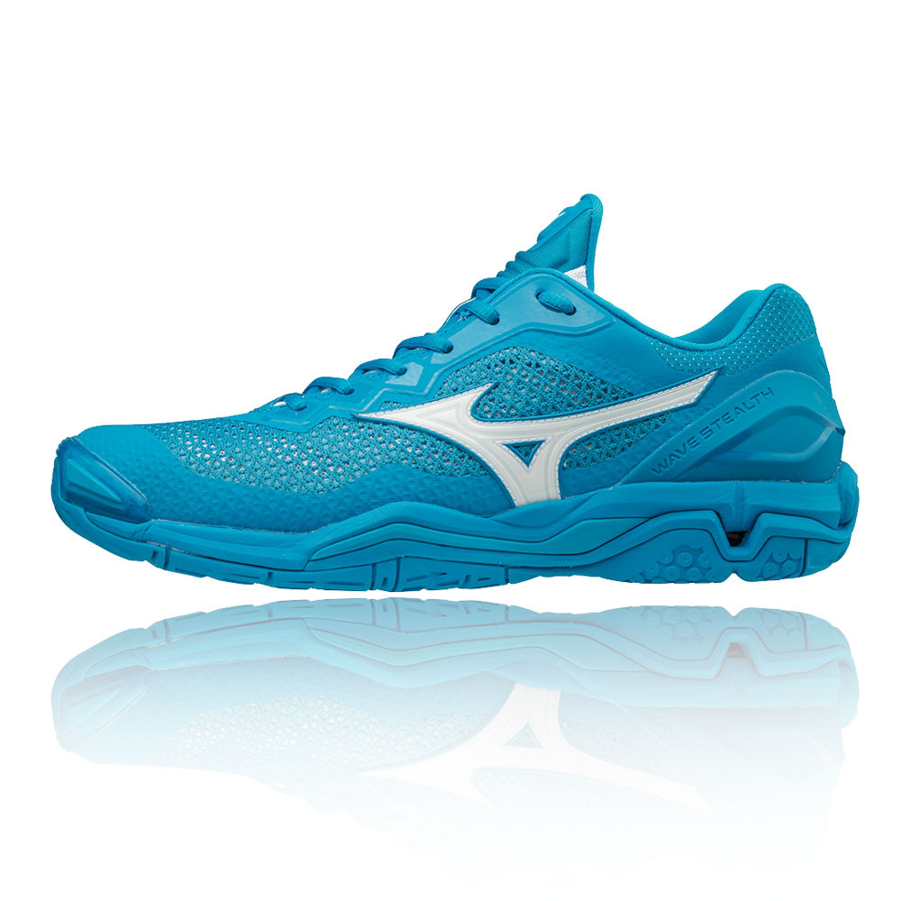 Mizuno Wave Stealth V Indoor Court Shoes