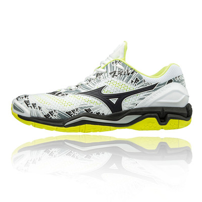 Mizuno Wave Stealth V Indoor Court Shoes