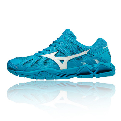 Mizuno Wave Tornado X2 Indoor Court Shoes
