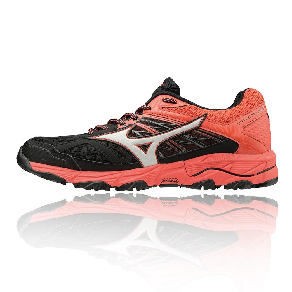 Mizuno Wave Mujin 5 Women's Trail Running Shoes