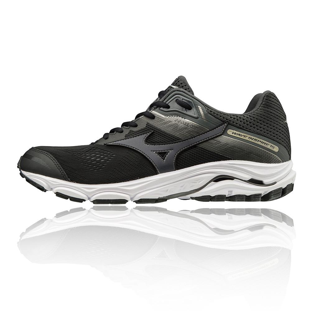 Mizuno Wave Inspire 15 Running Shoes (2E Width)
